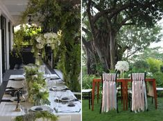 Masons at Gilman Barracks | Colonial style garden wedding venue in Singapore  10 Intimate Weddings Venues in Singapore