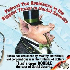 """That's why they expect taxpayers to keep their trough full - so they don't have to. So, so sad...they go to church, warm the pew - and don't believe a bloody word of what they've heard. Yet """"Christians"""" keep them in power."""