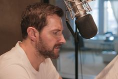 The Hobbit star Richard Armitage lends his voice to a new recording of the Charles Dickens classic David Copperfield, thought to be Dickens' most autobiographical work. David Copperfield follows the titular character through his tumultuous life, encountering characters like his wicked stepfather and his lovely, eccentric great-aunt.