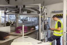 #Baggage handling at airports could get easier #facilitymanagement