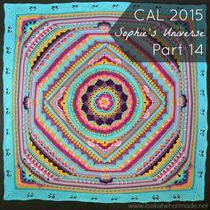 Sophie's Universe Part 14 {CAL 2015}