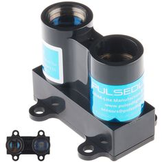 *LIDAR-Lite v2* the compact laser ranging module perfect for robots