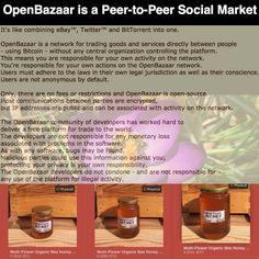 OpenBazaar is a Peer-to-Peer Social Market https://news.bitcoin.com/openbazaar-integrates-tor-platforms-requested-feature ②⓪①⑦ ⓪② ①⑤ #Bitcoin {bitcoin earn|bitcoin mining|bitcoin trading!bitcoin platform}