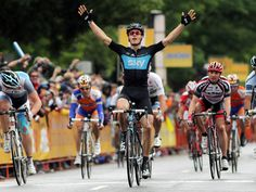 30. Tour of California - Stage 2: Nevada City - Sacramento [16/05/2011] Ben Swift
