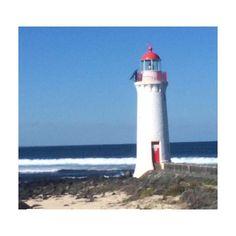 Port Fairy Lighthouse  #GriffithsIsland #PortFairy #Victoria #Australia #3284 #Home #Friends #Adventure #Lighthouse by im_not_invincible