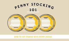 Penny Stocking
