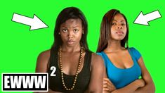 Everything Wrong With Women - Black Women Edition Vol.2
