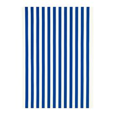 IKEA - SOFIA, Stof; simpel kussenhoesje hiervan maken voor buiten (als oefening)