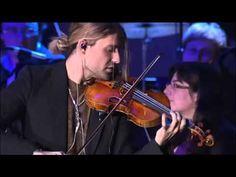 David Garrett beautiful♥and now for The Four Seasons, Winter. I have always loved the sound of Vivaldi's music. Thank you David! #davidgarrett
