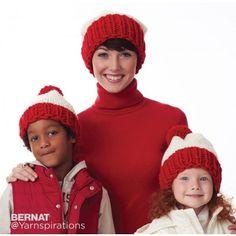 Winter Ready Hats