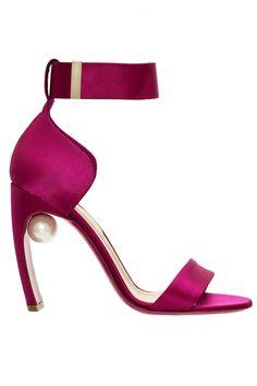 60+ Nicholas Kirkwood Beauties To Fuel Your Shoe Lust #refinery29  http://www.refinery29.com/nicholas-kirkwood#slide20