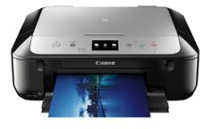 Canon PIXMA MG6852 Driver Installer Win7