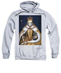 Lion Queen - Sweatshirt