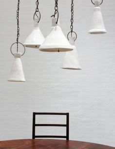 FURNITURE | CERAMIC PAGE PENDANT | BDDW