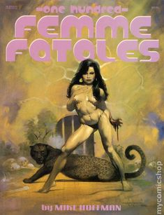 I MIEI SOGNI D'ANARCHIA - Calabria Anarchica: 100 Femme Fatales  (Antimatter, 2006) by Mike Hoff...