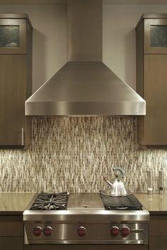 Kitchen - contemporary - kitchen - detroit - Dunlap Design Group, LLC