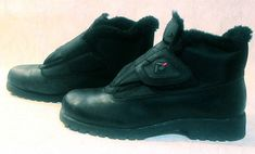 Propet Preferred WB005 (9 1/2) M(B) USA Black Women's Boots!!   #ProptPreferred #Comfort