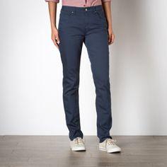 Silvie Straight Leg Jean