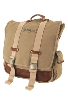 A. Kurtz 'Maplewood' Backpack | military inspired menswear | mens backpack | mens fashion | mens style | menswear | wantering http://www.wantering.com/mens-clothing-item/a-kurtz-maplewood-backpack/afOfR/