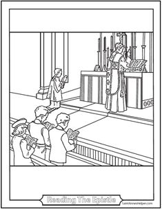 pin by yan xu on sacramentals pinterest - Coloring Pages Catholic Sacraments