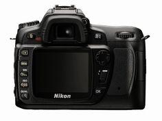 Nikon D80 DSLR Camera (Body only) (OLD MODEL) ** undefined #DSLRCameraBundles