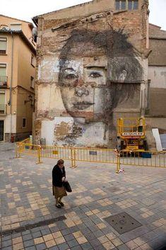 Jorge Rodriguez-Gerada in Tudela, Spain