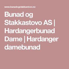 Bunad og Stakkastovo AS | Hardangerbunad Dame | Hardanger damebunad