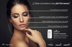 #mujer #Belleza #Beauty #Piel #Joven #ForeverYoung #SkinCare