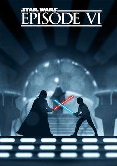 Star wars the last jedi darth vader poster skywalker print movie