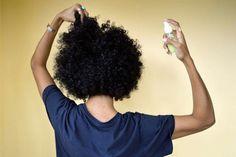 dry scalp remedy