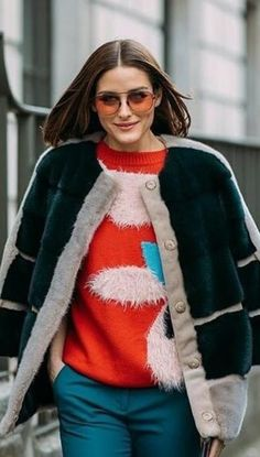 Olivia Palermo | OutfitID