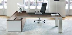 Γραφείο για στελέχη επιχειρήσεων Ono του οίκου Frezza, Σχεδιαστές Perin & Topan