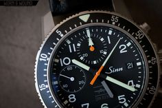 In the summer of 2016, we wrote about Sinn's development of a new pilot's watch standard through DIN, the German Institute for Standardization. To summarize, the resulting DIN 8330 standard codifies what it means to be a pilot watch, building on the TESTAF standard first introduced in 2012. To be DIN-certified, a watch has to … Continue reading Sinn 103 Ti UTC IFR Review