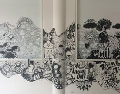 """Check out new work on my @Behance portfolio: """"BAND OF DOODLERS GIGS (keep updating)"""" http://be.net/gallery/44760823/BAND-OF-DOODLERS-GIGS-(keep-updating)"""