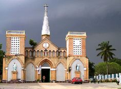 About God - Brazzaville, Brazzaville- Republic of the Congo