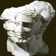 Latin American Collection of the Jack S. Blanton Museum of Art / rostro, identidad, estatua, escultura Max Ernst, Andrew Wyeth, Modern Art, Contemporary Art, Plastic Art, Foto Art, White Art, Ancient Art, Art And Architecture
