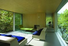 House in Gerês by Correia/Ragazzi Arquitectos