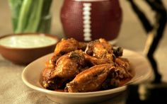 Beer-battered shrimp, linebacker ribs, macho nachos, chili recipes galore ... and more. Score big with your guests on game day with these recipe favorites.