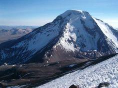 volcanes de chile -incahuasi -