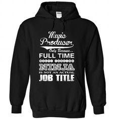 I Love MUSIC PRODUCER T-Shirts #tee #tshirt #Job #ZodiacTshirt #Profession #Career #director