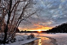 Free Image on Pixabay - Winter Landscape, Sunset, Twilight Free Pictures, Free Images, Nature Pictures, Eddard Stark, Winter Survival, Winter Images, Winter Sunset, Purple Sky, Light Therapy