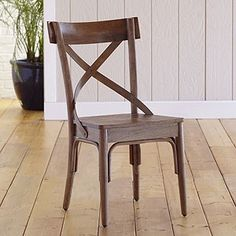 kitchen chairs to go with the barnwood table