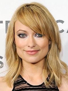 Olivia Wilde Hairstyles - April 22, 2012 - DailyMakeover.com