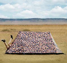 Get Out! FieldCandy Tents