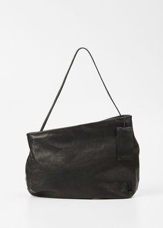 Marsell black fantasma bag