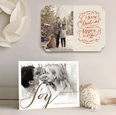 Free Minted Holiday Card Sample Kit