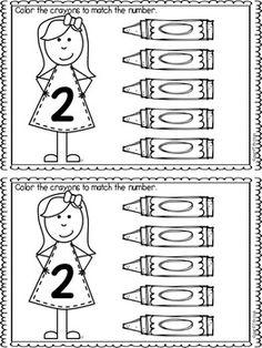 Back to School Kindergarten Math Journals by The Daily Alphabet Kindergarten Journals, Math Notebooks, Preschool Math, Kindergarten Classroom, Teaching Math, Math Activities, Teaching Ideas, Maths, Classroom Ideas