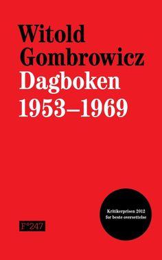 Dagboken 1953–1969