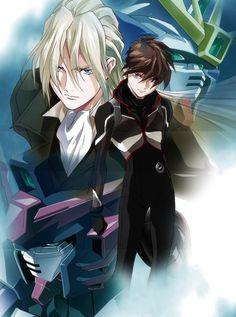 a collection of gundam artwork from around the web Art Gundam, Gundam Wing, Anime Art Fantasy, 3d Fantasy, Heero Yuy, Male Character, Gundam Wallpapers, Mecha Anime, Gundam Model