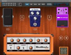 Guitar Amp 3 v3.5.0 WiN Team R2R | 03 Jun 2017 | 141.3 MB STANDALONE / VST Guitar amp 3 offers wide set of amplifiers and effects. Using it is simple and